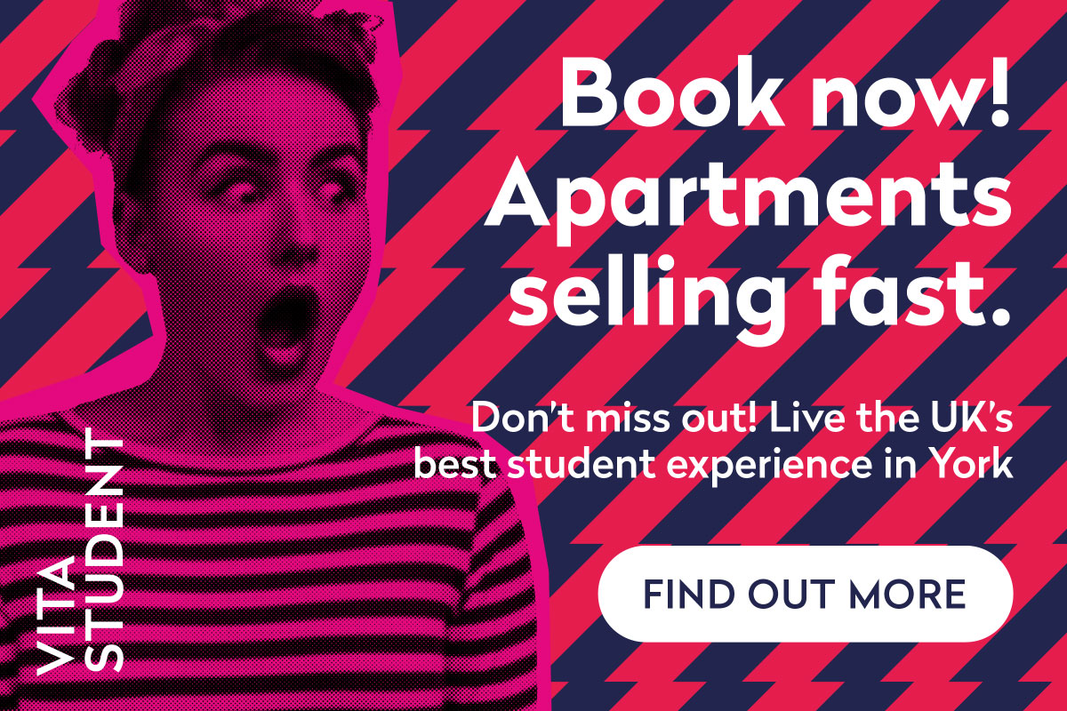 VITA Student Accommodation