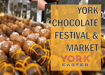 York Chocolate Festival & Market