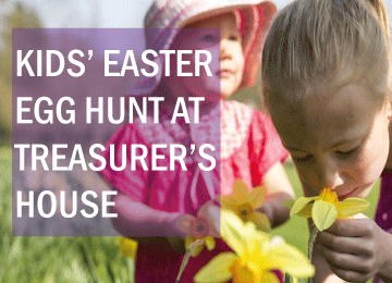 Kids' Easter Egg Hunt